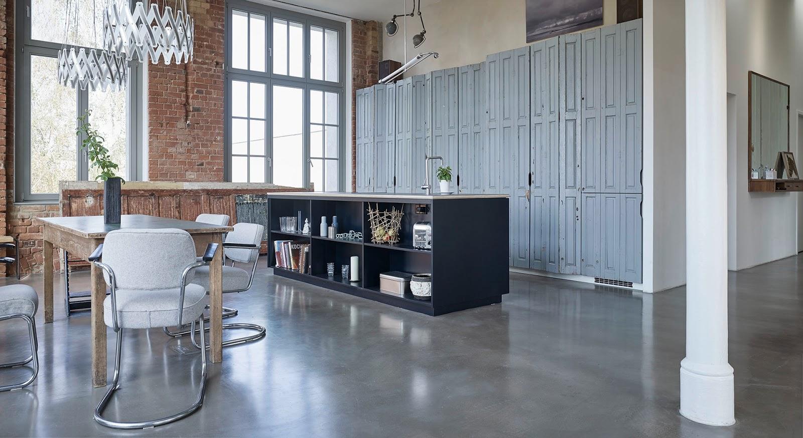 Trends 2019 1 Hochglanz Adé Es Lebe Die Matte Küche Wohnprojekt