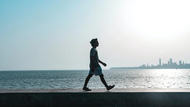 9 فوائد المشي تعرف عليها