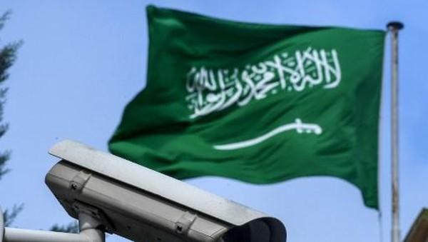 Arab Saudi Beri Rp 1,9 M untuk Keluarga Nakes Meninggal karena Corona