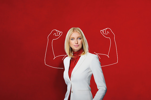 Liderazgo para mujeres: Introducción