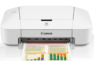Canon PIXMA iP2800 Printer Driver - Free Download