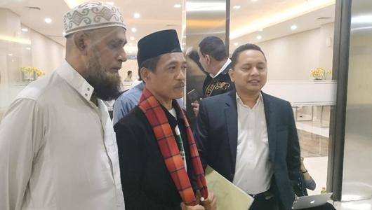 TPUA dkk Laporkan Balik Pihak yang Polisikan Ustaz Abdul Somad