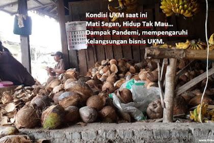Membangkitkan Semangat UKM Indonesia Bersama MASTERWEB.com