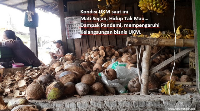 Membangkitkan Semangat UKM Indonesia Bersama MASTERWEB.com;