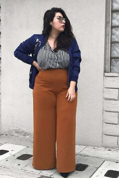 Pantalones Para Jovenes Gorditas Solo Para Gorditas