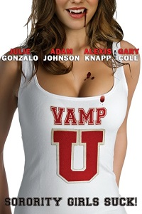 Watch Vamp U Online Free in HD