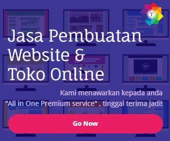 Jasa Pembuatan Web Terbaik