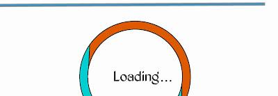 Cara memasang efek preloader saat memuat blog pada blogger