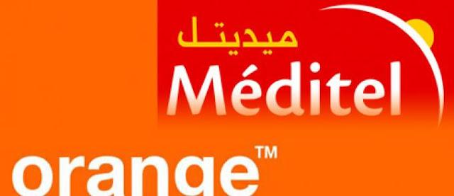 Méditel devient Orange Maroc
