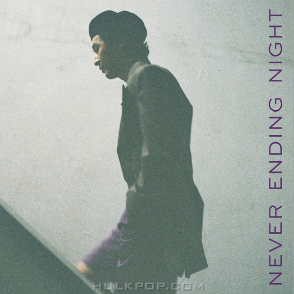 MY Q – Never Ending Night – EP