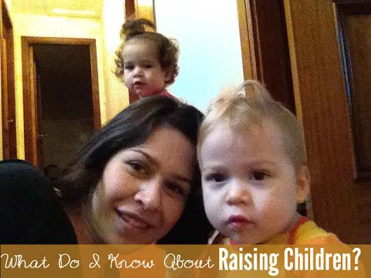 What Do I Know about Raising Children?