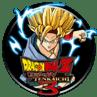 تحميل لعبة Dragon Ball Z-Budokai-Tenkaichi 3 لجهاز ps4