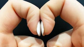 Viral Tes Gabungkan Dua Jari Bisa Lihat Risiko Kanker Paru-paru