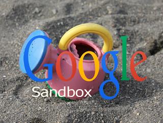 Selamat Tinggal Google Sandbox