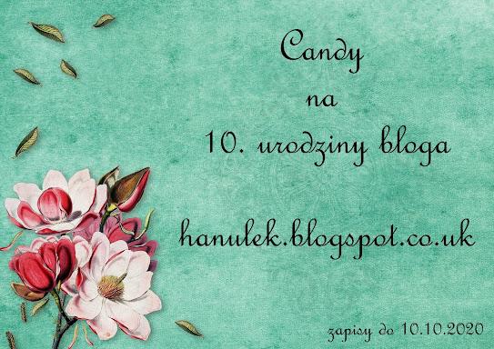 10 urodziny Rękodzieła Hanulka