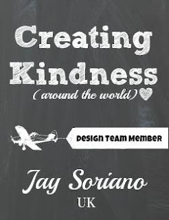 Jay Soriano Creating Kindness Design Team #ckdthop #meetckdt #creatingkindnessdt