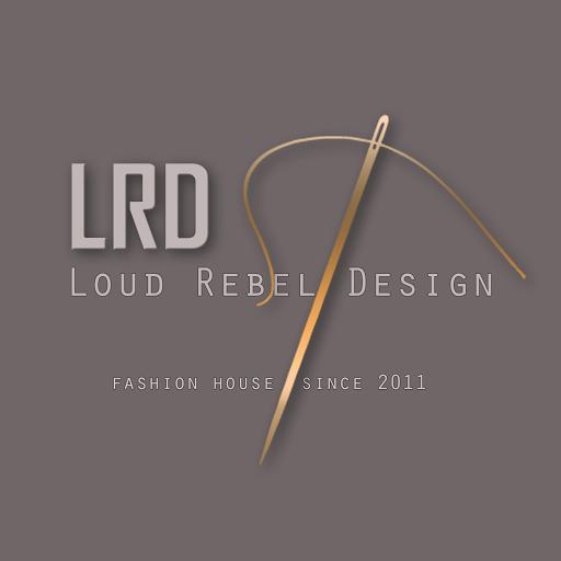 Sponsored by Loud Rebel Designs