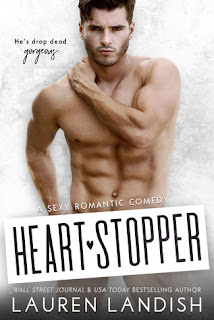 Heartstopper by Lauren Landish