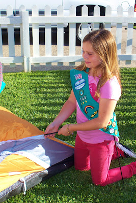 HUNTINGTON BEACH GIRL SCOUT TROOP 746: WILD RIVERS AND THE GREAT RUBBER DUCKY RACE