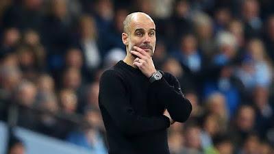 Man City May Sack Me If I Don't Beat Real Madrid - Guardiola