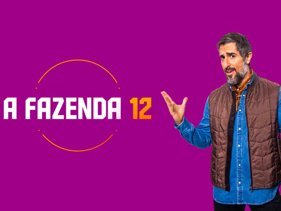 A Fazenda 12: Record TV comemora grande audiência e sucesso comercial