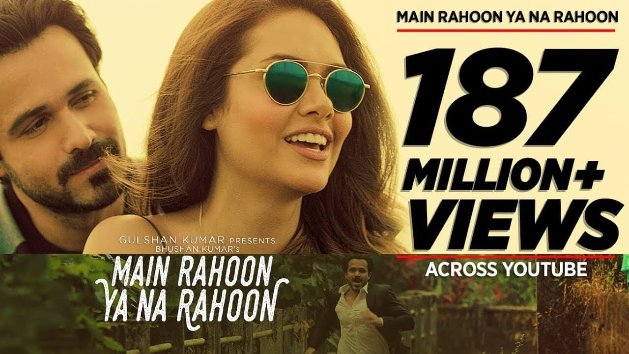 main rahoon ya na rahoon lyrics in hindi