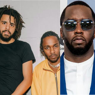 J Cole's Manager Front Diddy and Kendrick Lamar Beef Claim