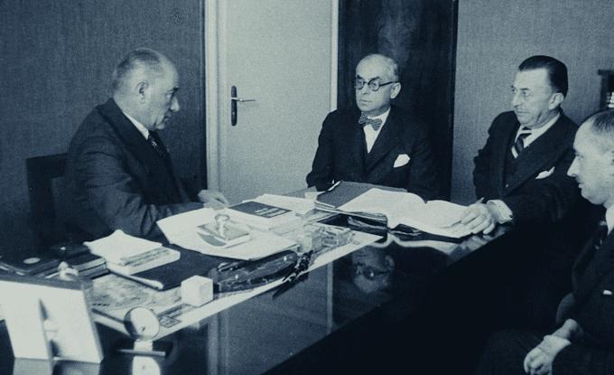 Atatürk: Halkın Ekmeğiyle Oynamayın