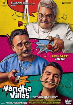 Vandha Villas 2018 Full Gujarati Movie Download