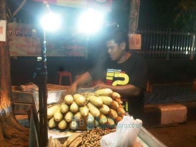 jagung rebus bojonegoro