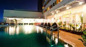 2 hotel di Batam dengan pencarian terbanyak di Batam
