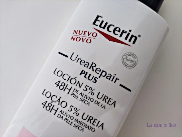 Loción Corporal UreaRepair PLUS Eucerin skincare bodycare beauty belleza farmacia dermocosmetica