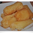 Fried Cassava is our favorite food as Indoneian, and How to Cook Cassava Indonesian Recipe
