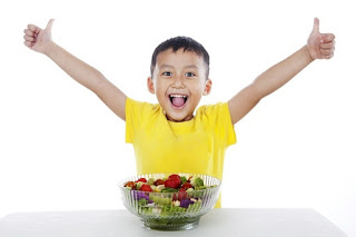 Guide to Healthy Snacks for Children
