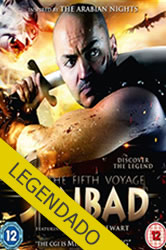 Sinbad: The Fifth Voyage – Legendado