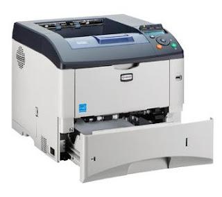 Kyocera FS-3920DN Driver Download