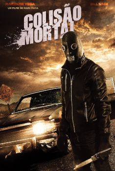 Colisão Mortal Torrent – BluRay 720p/1080p Dual Áudio