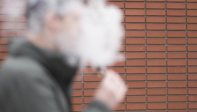 How marijuana laws may be contributing to vaping illnesses