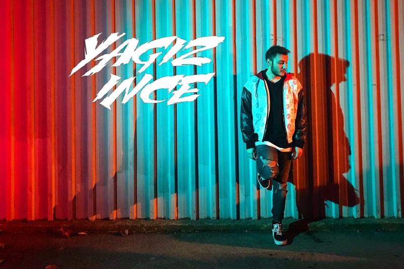 lektronik müzik alanında temsil eden genç yetenek Yagiz Ince