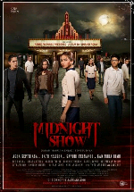 "Sinopsis Film ""MIDNIGHT SHOW"" Januari 2016"
