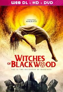 فيلم Witches of Blackwood بجودة عالية - سيما مكس | CIMA MIX
