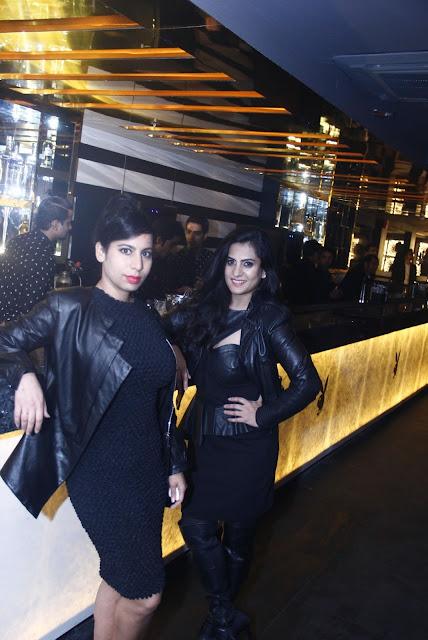 Designer Reena Tandon and Sonal Jindal