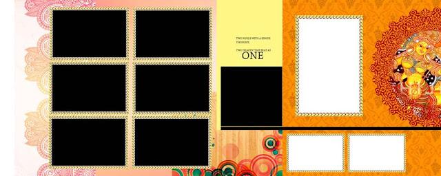 Creative Album Design