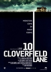Cloverfield Yolu No:10 (2016) Mkv Film indir
