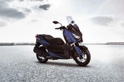Harga Motor Yamaha yang Paling Laris Selama 2019