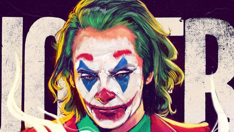 Joker Joaquin Phoenix Movie 2019 4k Wallpaper 5 698