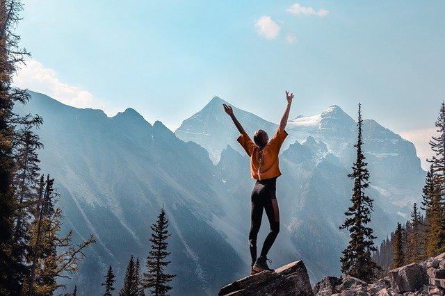 Tips agar semangat mengembangkan diri.