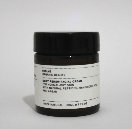 Daily Renew crema facial