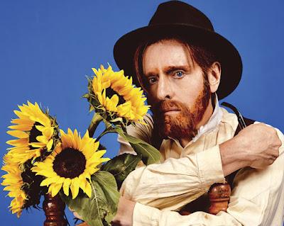Vincent, girasoles contra mundo