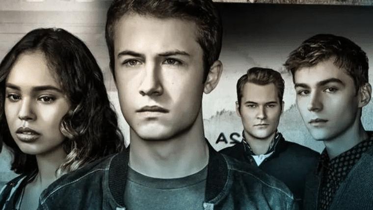 A quarta temporada de 13 Reason Why será a ultima